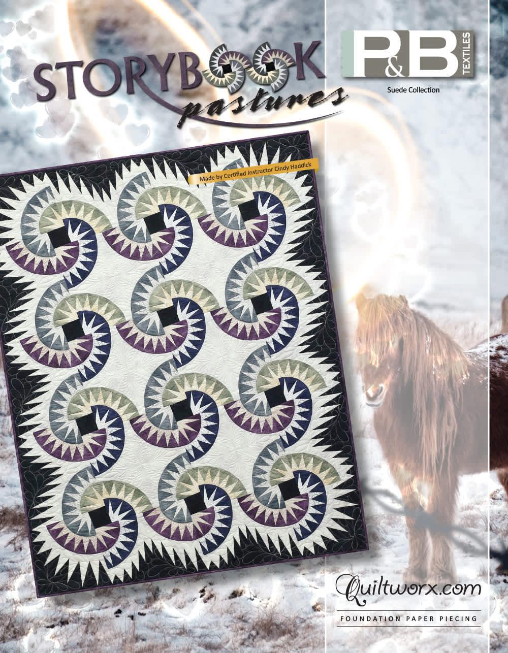 Storybook Pastures