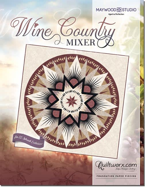Wine Country Mixer