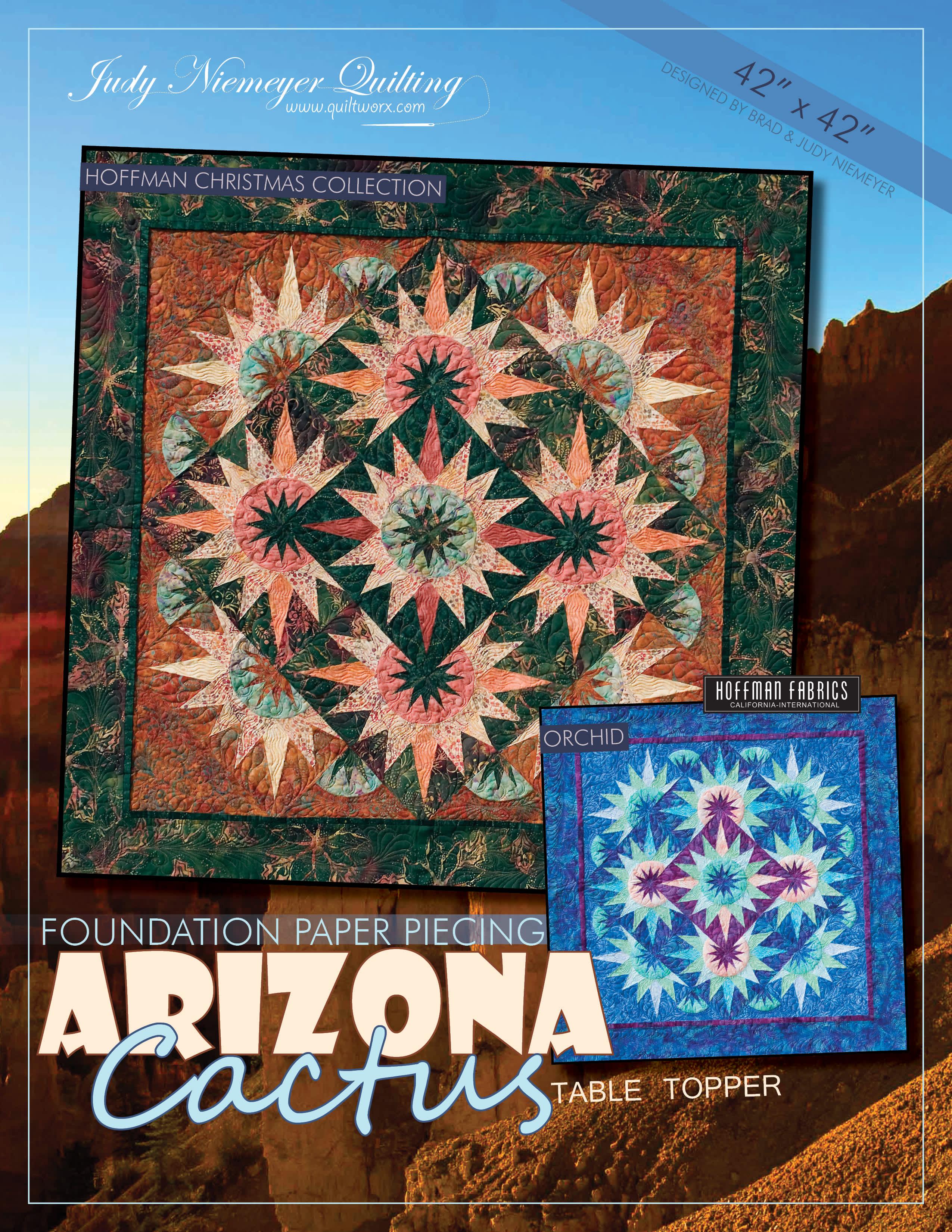 Arizona Cactus (2012)