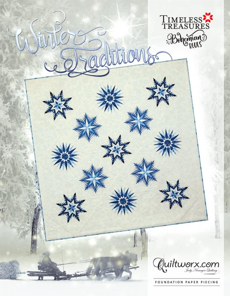 Winter Traditions Queen