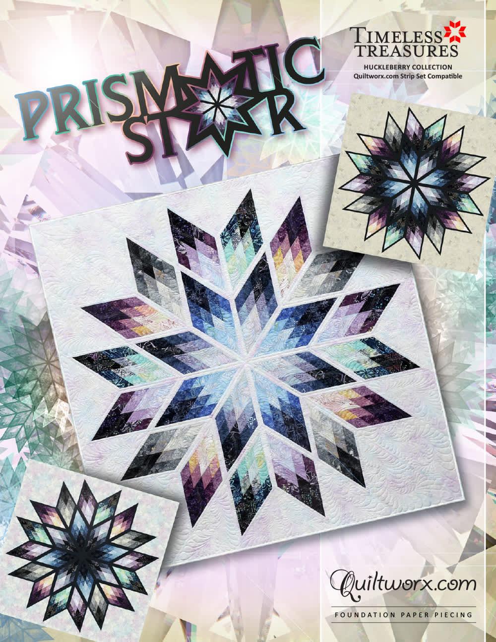 Prismatic Star (2018)