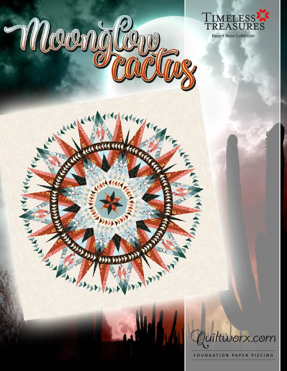 Moonglow Cactus
