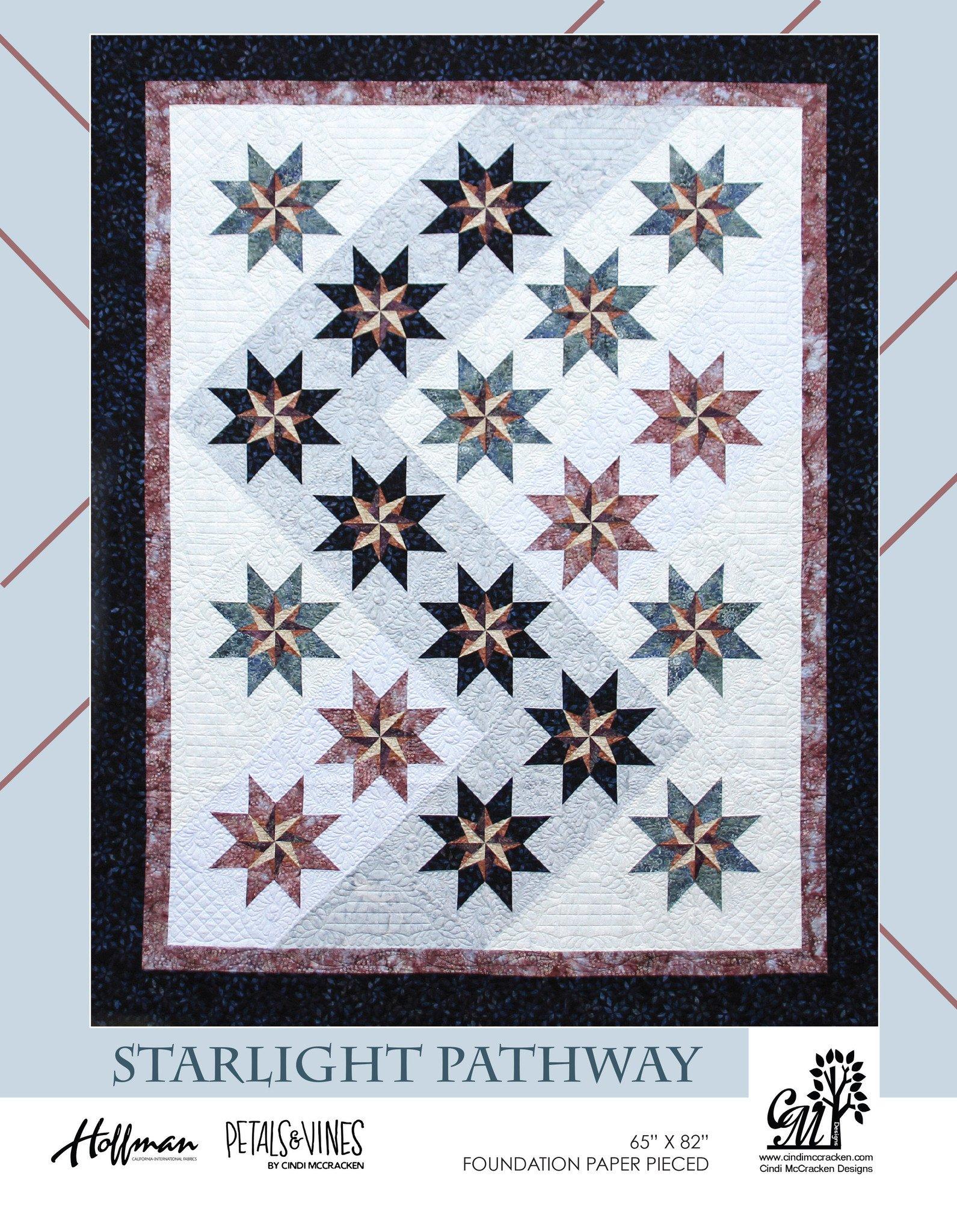 Starlight Pathway 65 x 82