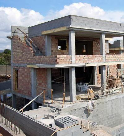 Construcción y extensión