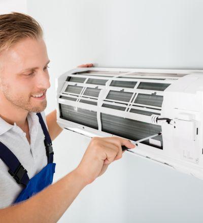 Aislamiento, calefacción, aire acondicionado