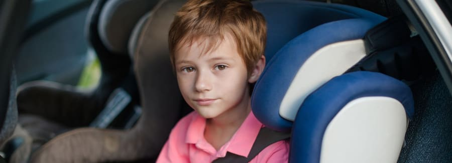 Washington DC Child Safety Seat Laws And Requirements