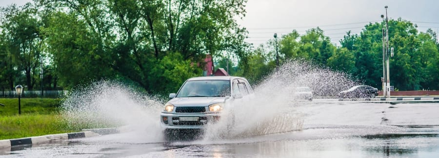 Does car insurance cover hydrolock?