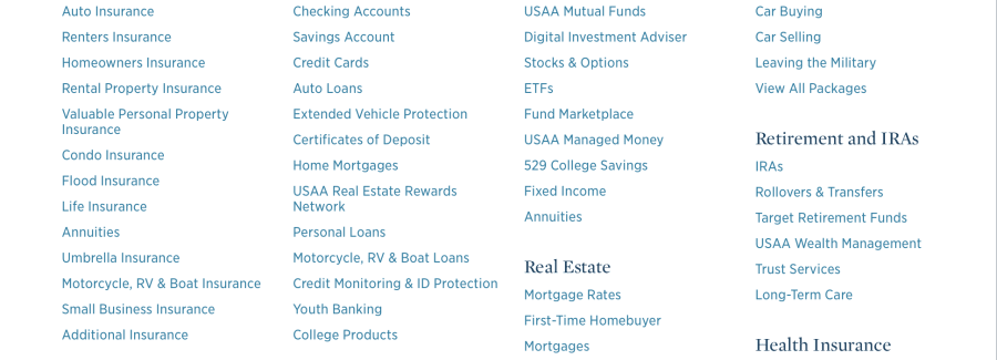 USAA Car Insurance Review | Car Insurance Comparison
