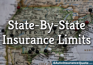 State-By-State Insurance Limits