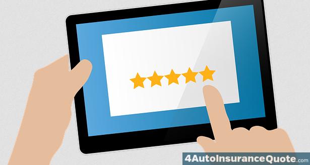 car insurance company ratings explained