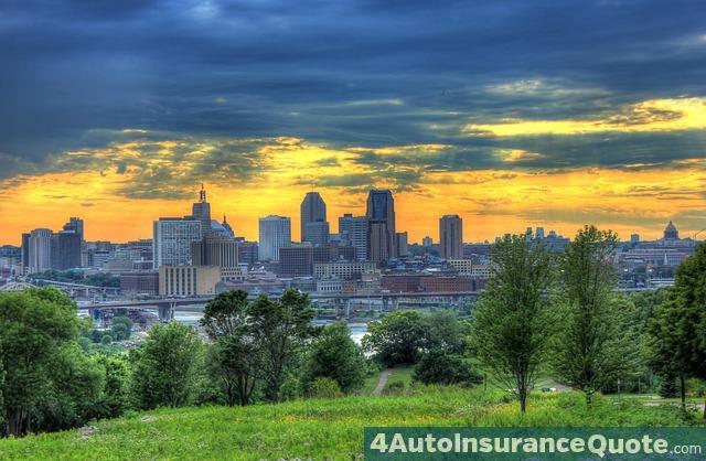 minnesota auto insurance