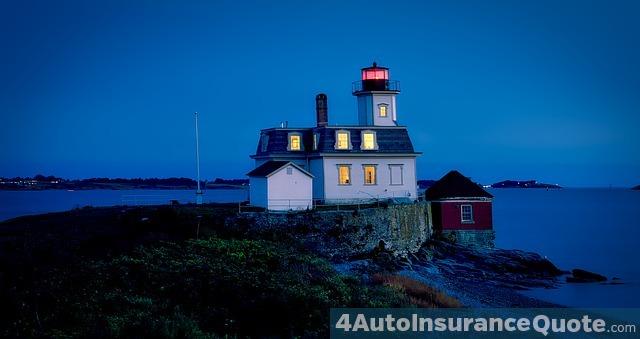 rhode island auto insurance