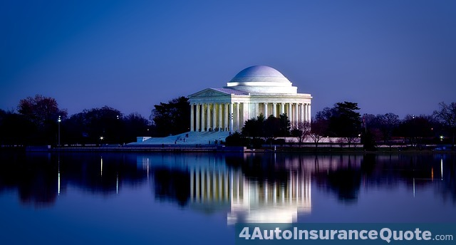 washington dc auto insurance