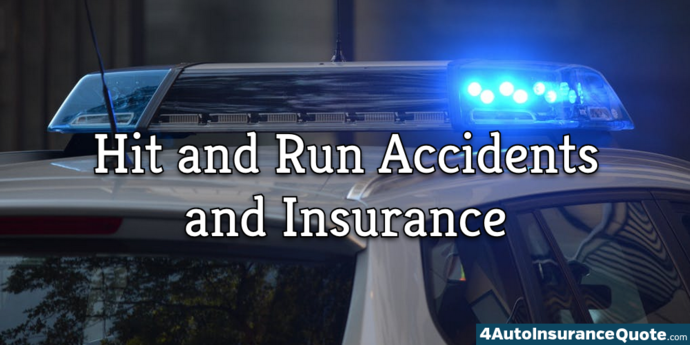 hit and run accidents and insurance