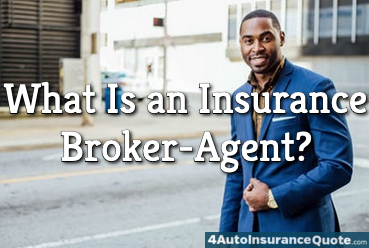 what is a broker-agent?