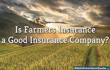 farmers auto insurance
