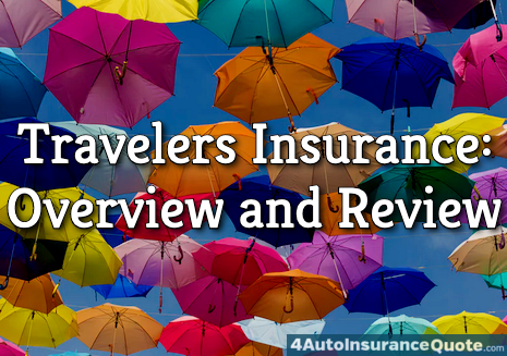 travelers car insurance review