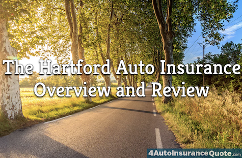the hartford car insurance
