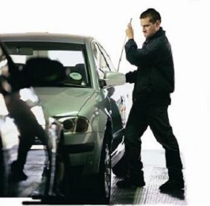 car item theft insurance