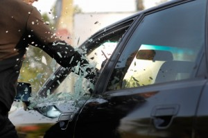 car vandalism and insurance