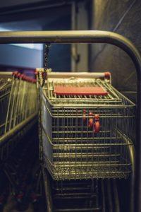 shopping cart car insurance