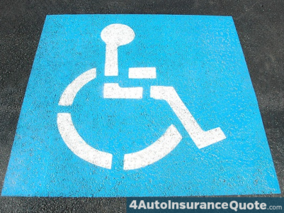 disabled driver car insurance discounts