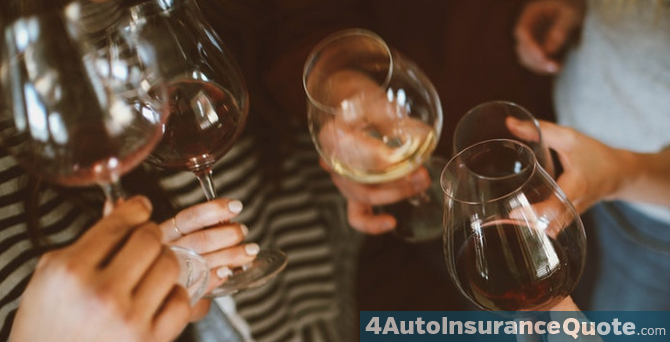 insurance pays for dui accident