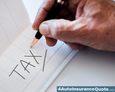 car insurance proceeds taxable