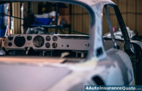 insurance for car with salvage title