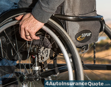 wheelchair accessible vehicle insurance