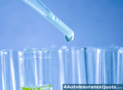 car insurance company drug test