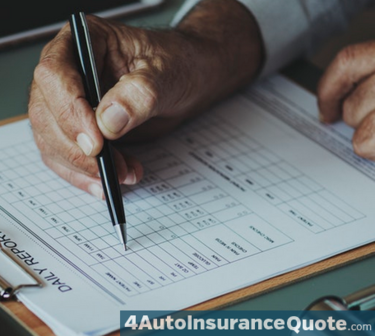 clue report for car insurance