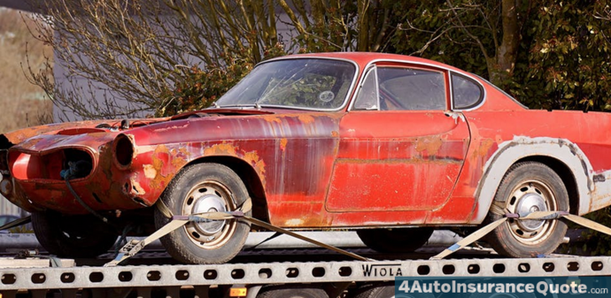 auto insurance covers pre-existing damage