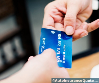 credit card with best rental car insurance