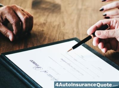 divorce's impact on car insurance rates