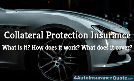 collateral protection insurance