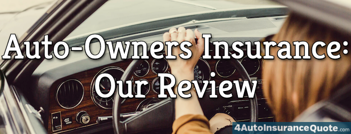 Auto-Owners Car Insurance Review