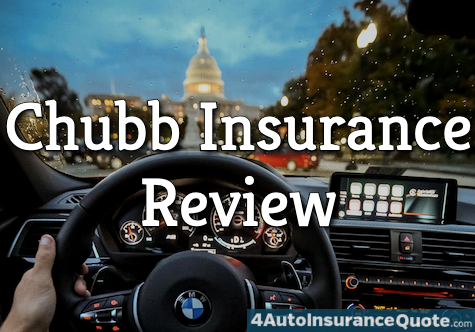 chubb insurance review