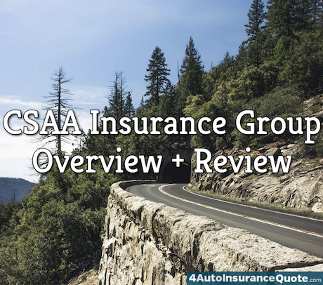 CSAA auto insurance review