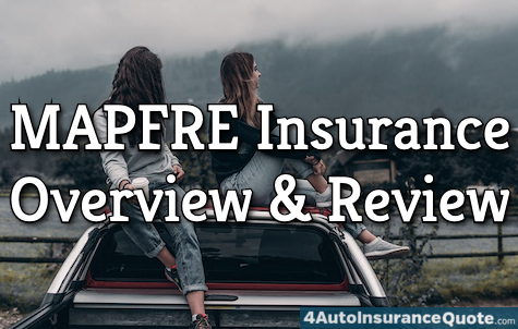 mapfre insurance review