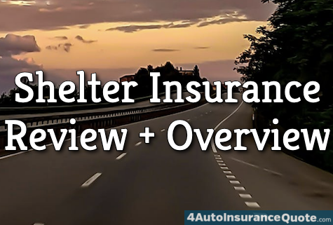 shelter insurance review