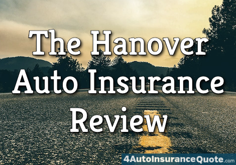 the hanover auto insurance review