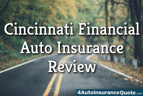 cincinnati financial auto insurance review