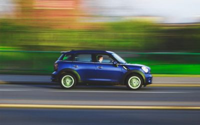 Is Auto Insurance Required in Virginia?