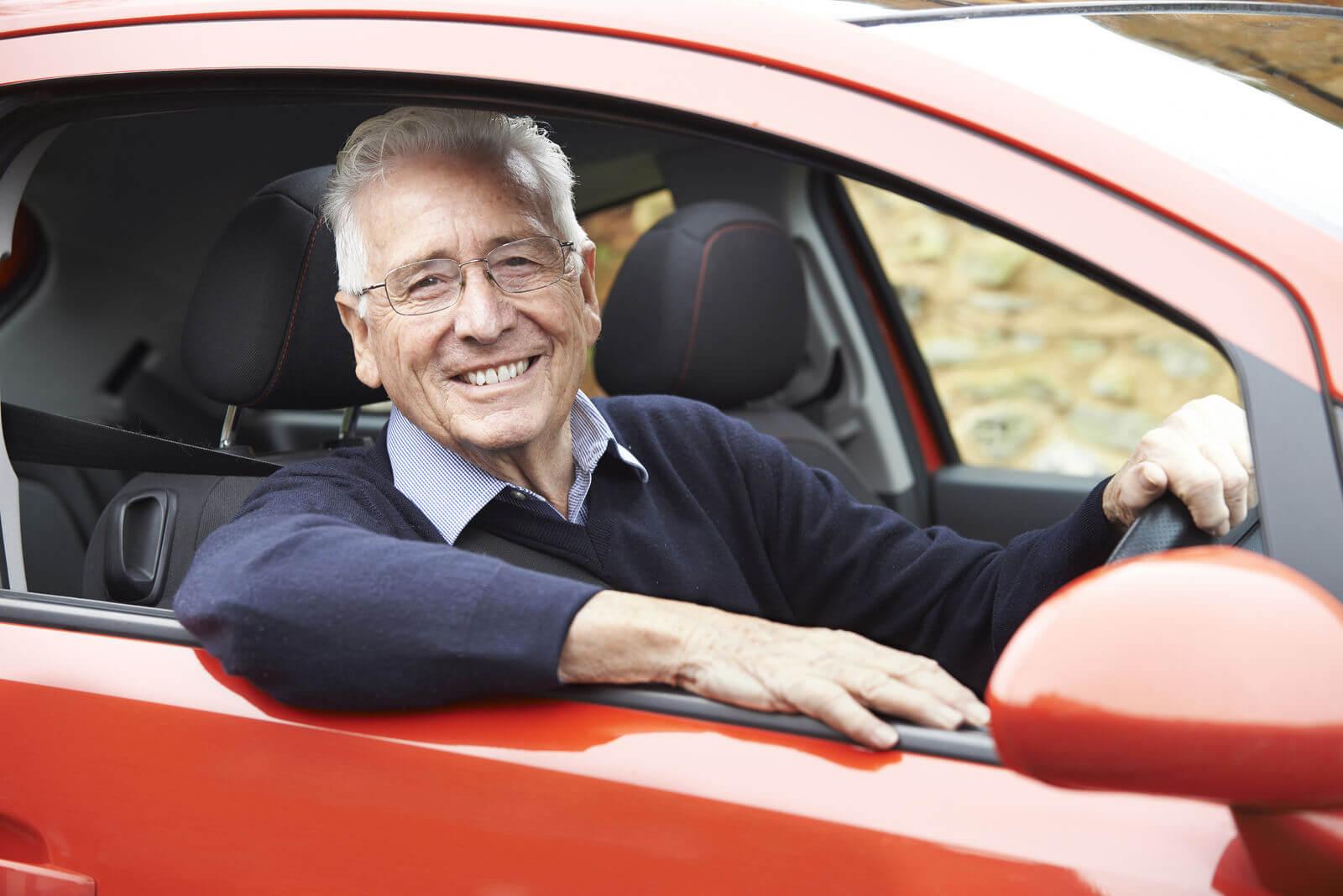 How Do J.D. Power Car Insurance Rankings Work?