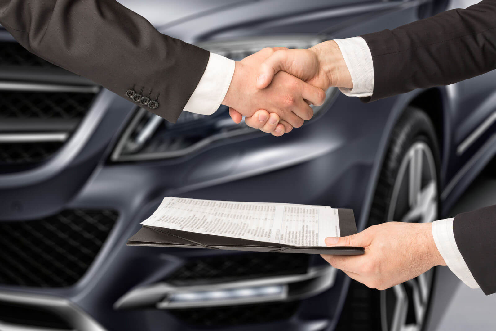 What is an Auto Insurance Endorsement?