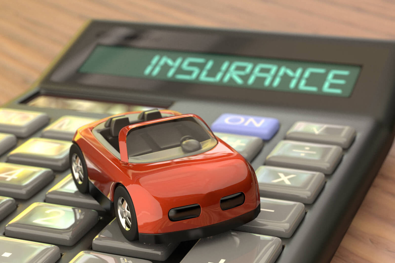 How Age Affects Auto Insurance Rates