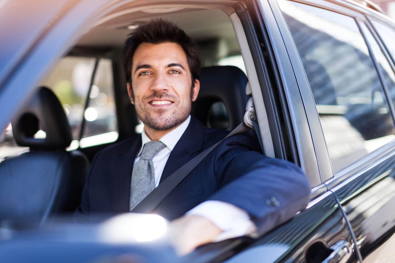 5 Things to Know Before Buying Auto Insurance