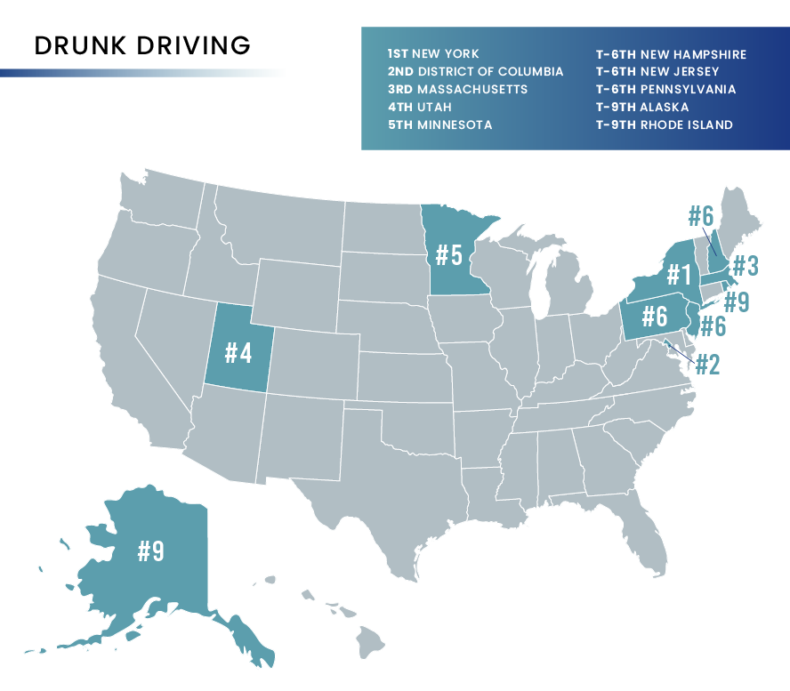 in house graphics best drivers feature best states for drunk driving category