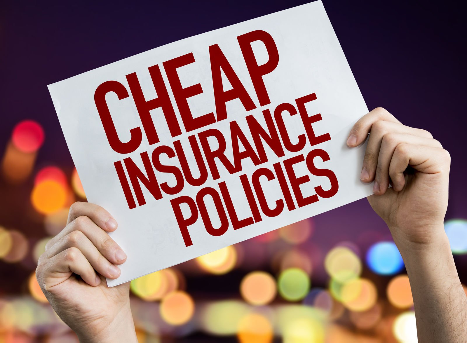 Which Companies Offer Cheap PIP Auto Insurance?